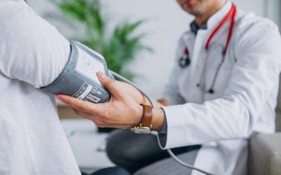 Controlling High Blood Pressure